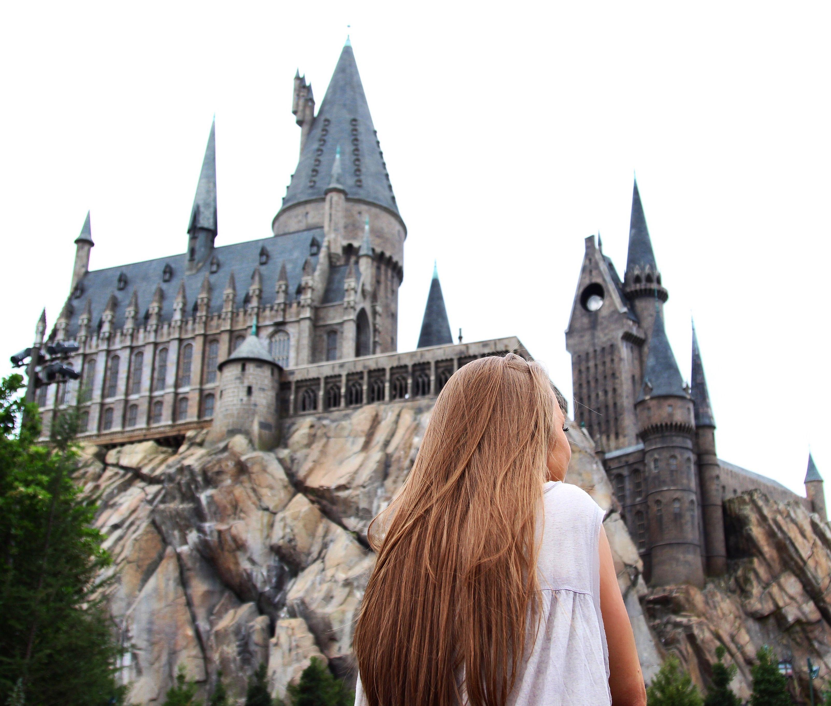 Harry Potter World Wedding: Harry Potter World Orlando Picture Inspiration. Travel