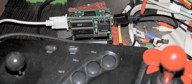 Amstrad memm XP