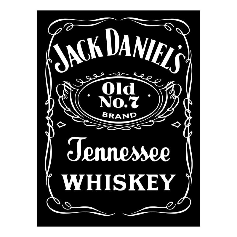 Jack Daniels Label Template Awesome Jack Daniels Logo Png Transparent Svg Vector Freebie Supply Retro Tin Signs Jack Daniels Jack Daniels Logo