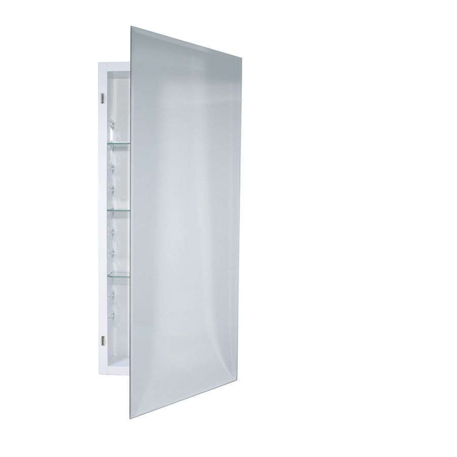 Would Like A 16 X 36 Recessed Frameless