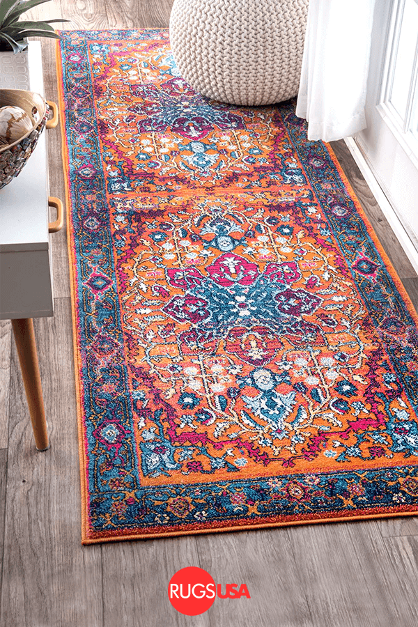 A rug for any floor. Shop rugsusa.com today and find that new perfect piece to compliment any place in your house or workspace, and get 10% off when you use the code RUGSPIN10.