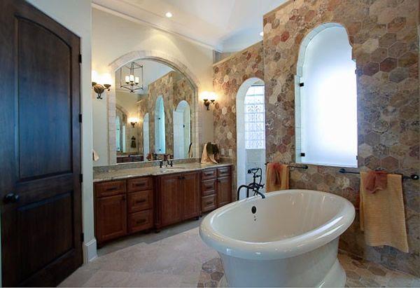 Partners in Building - Gallery Master Bathroom Pinterest Dream