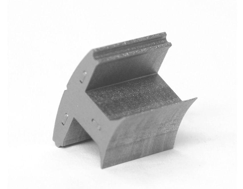 Segmented Lamination Stacks For Servo Motors Stack Motor Step Stool