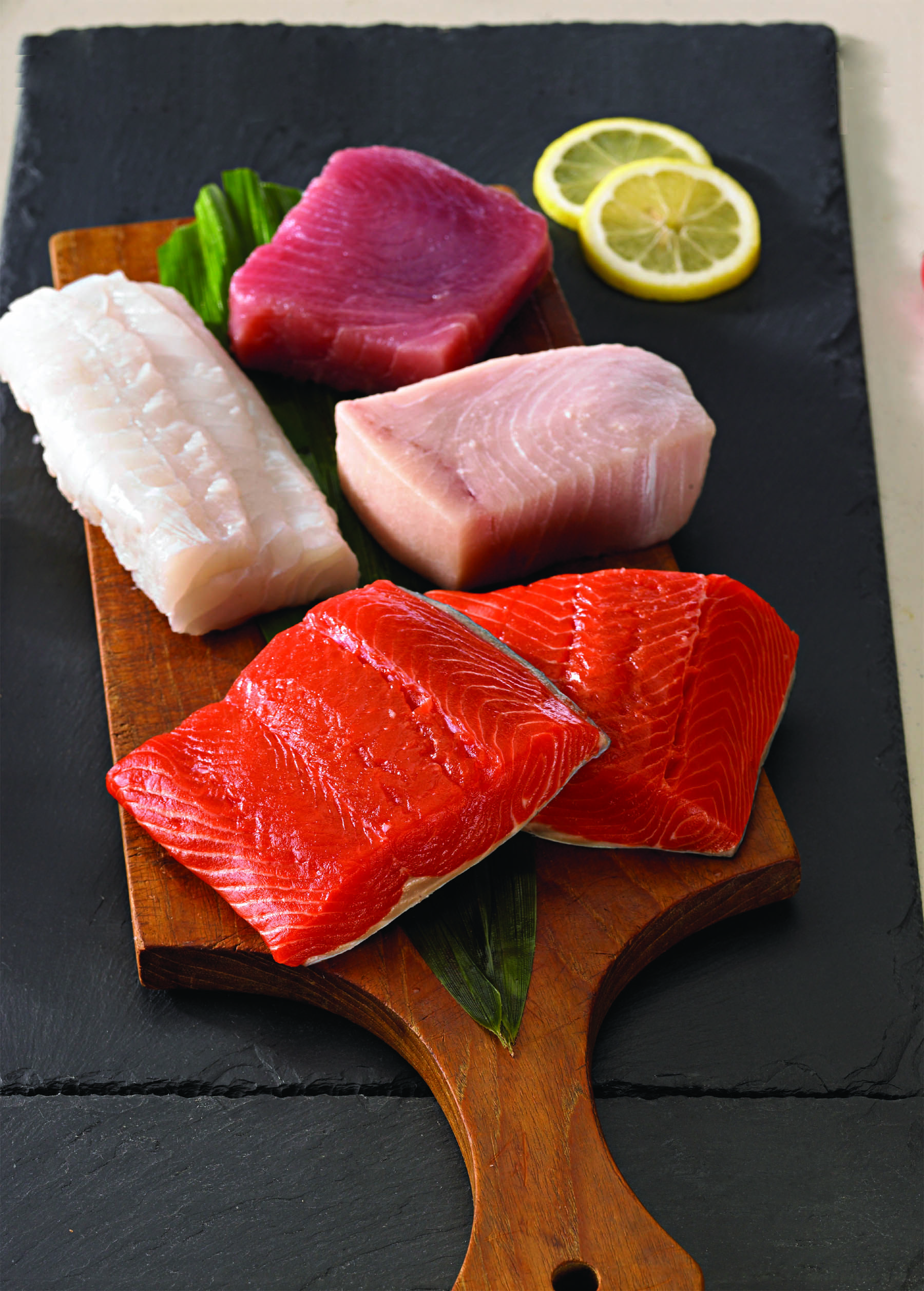 Who S Cooking Tonight Fresh Fish Fillets Straight From The Docks Food Real Food Recipes Perfect Lunch