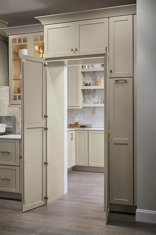 Photo of 39+ stunning ideas for organizing kitchen cabinets that you …