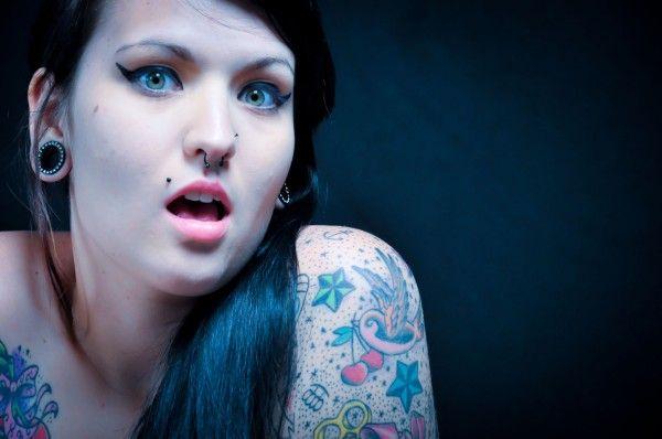 Mod Girl: A beleza de @Mheell_