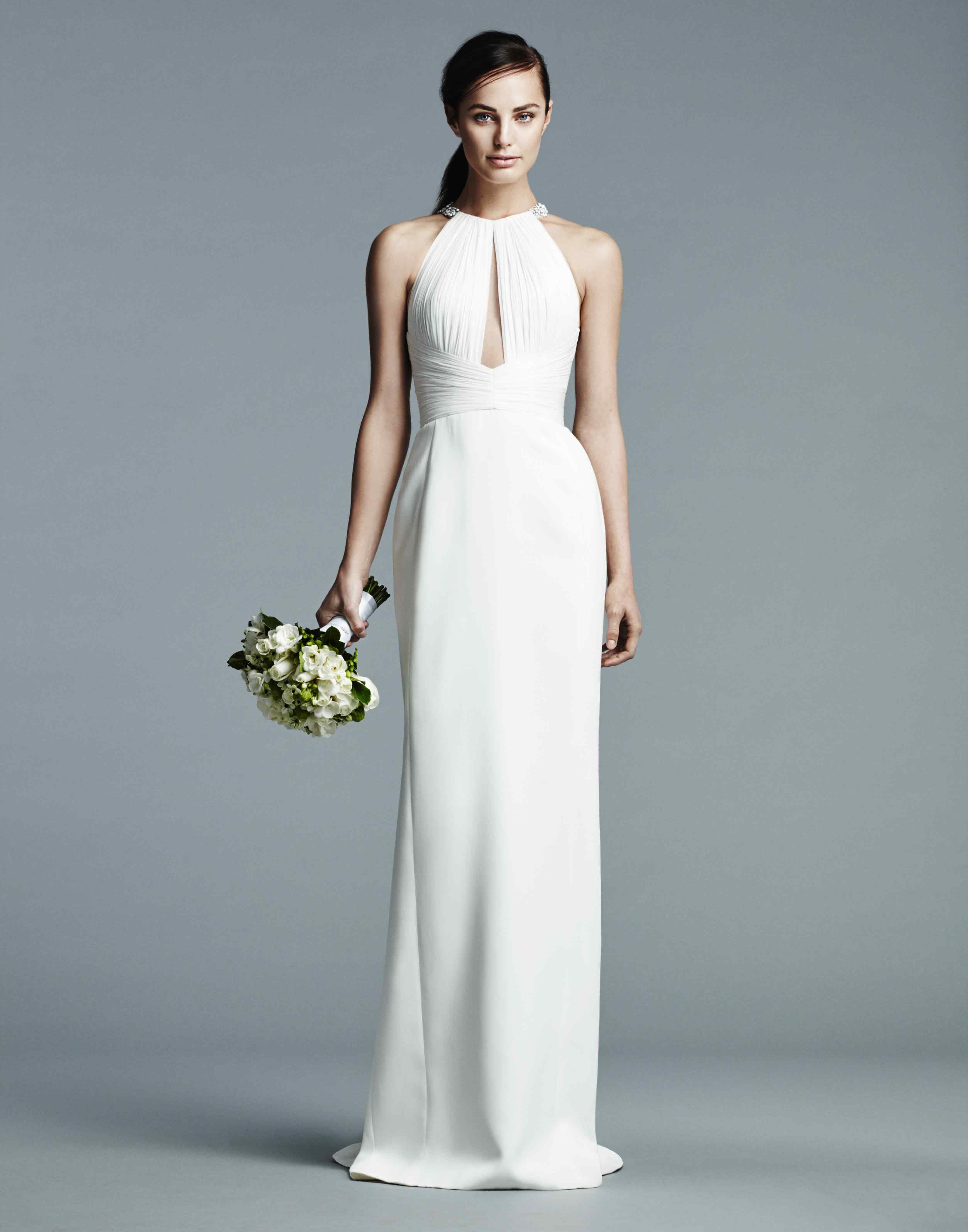 Spring bridal collection wedding dresses pinterest bridal