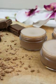 Fai-da-te: cura delle labbra al cioccolato – la moda ama la donna