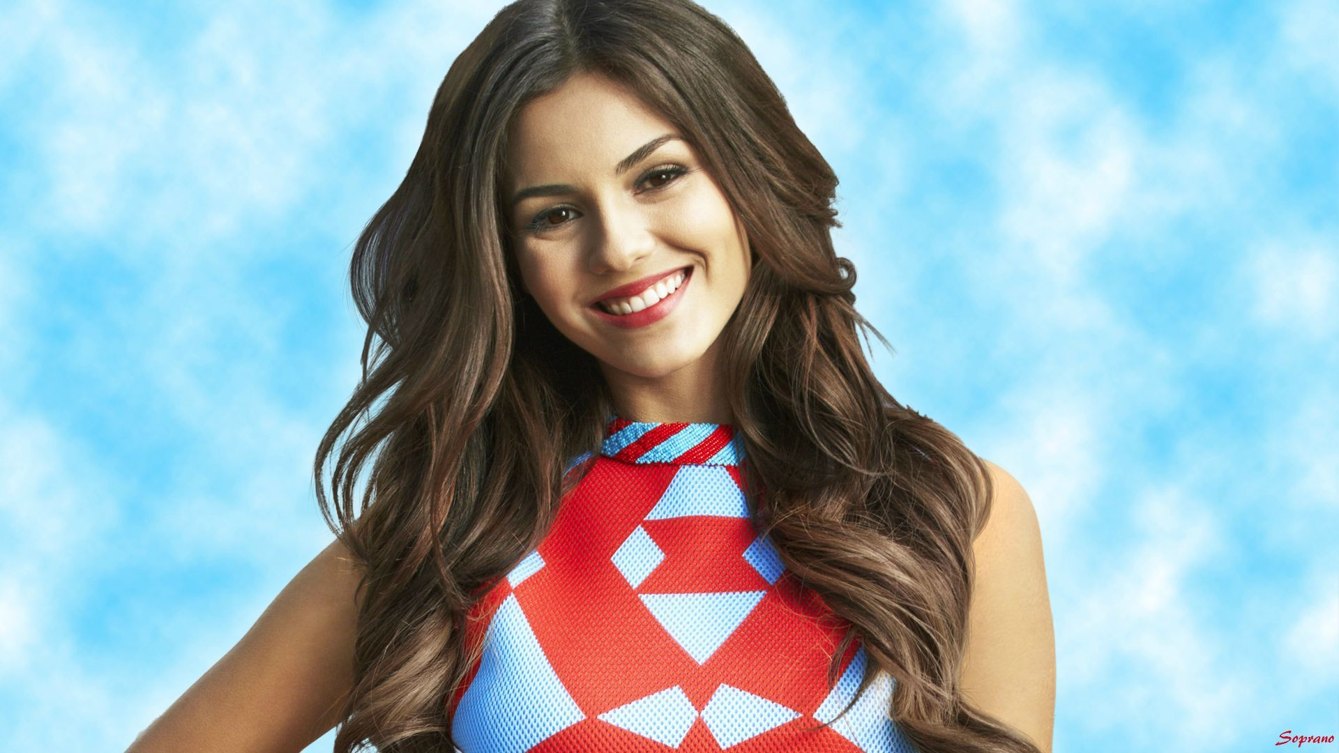 Victoria Justice Wallpapers 1920x1080 Need IPhone 6S Plus Wallpaper
