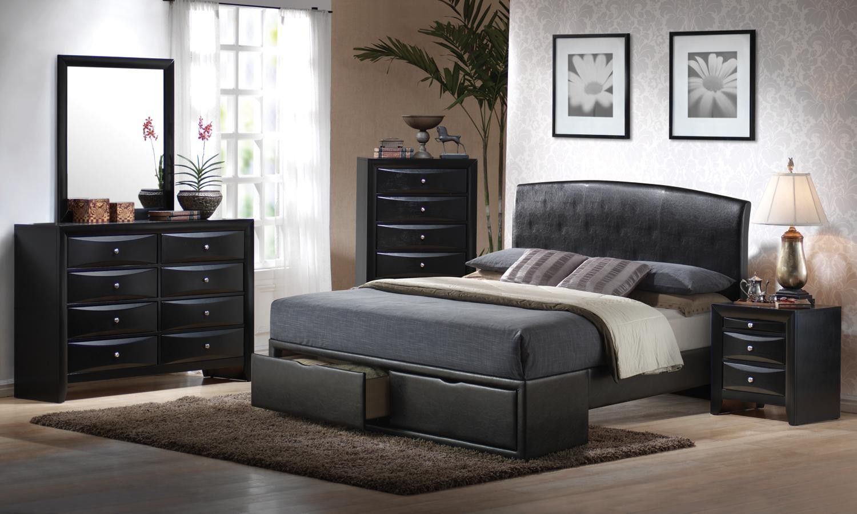 7400 Modern Bedroom Sets For Sale Best