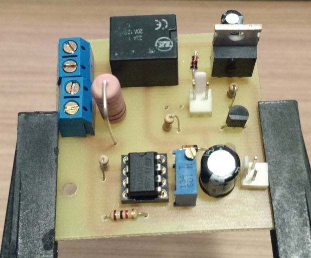Voltage Shortcircuit Protection With Pnp Electrical Engineering