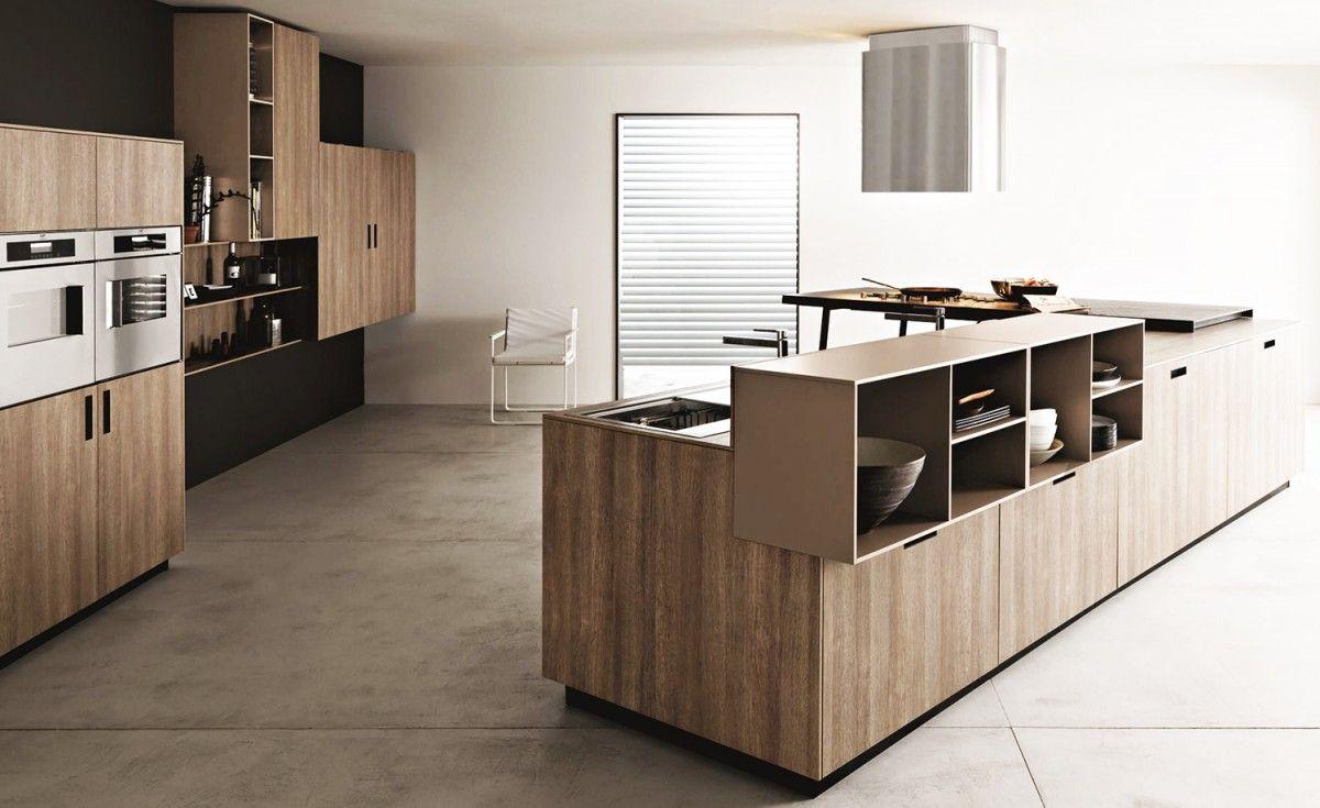 L\'utilizzo del #laminato in cucina: caratteristiche e modalità di ...
