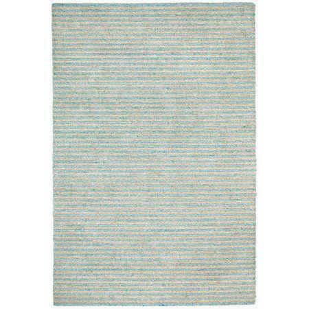 Liora Manne Wooster Hand-Tufted Gray Indoor/Outdoor Area Rug, Multicolor