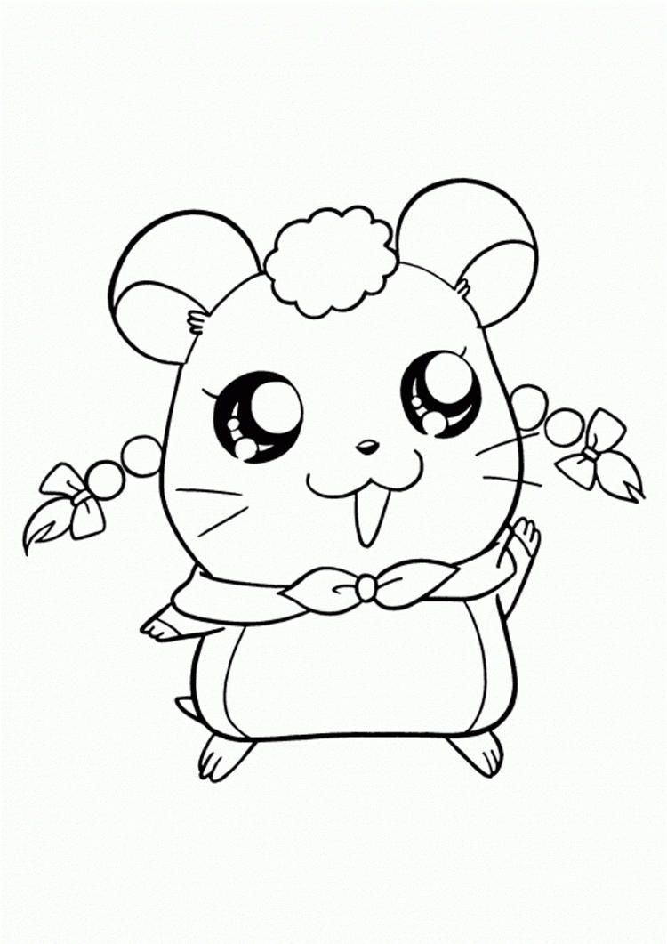 Read Morecutie Hamtaro Coloring Pages Coloring Pages For Kids