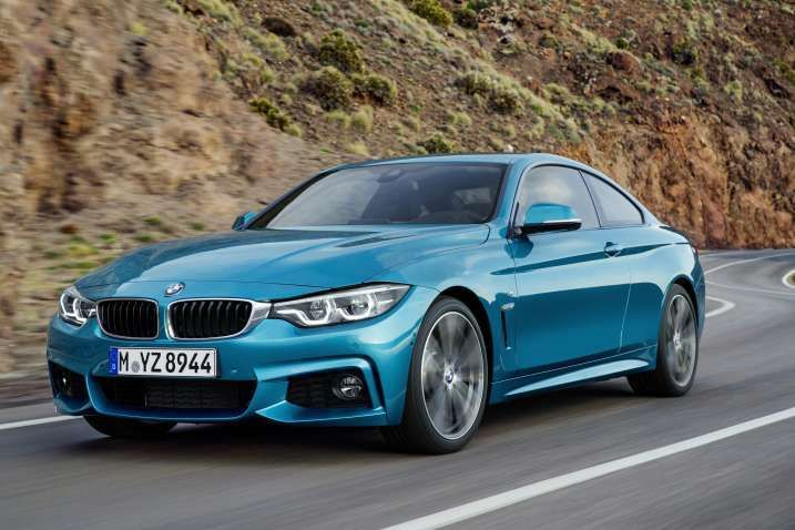Chrome Blue Bmw I8 Luxury 2018 4
