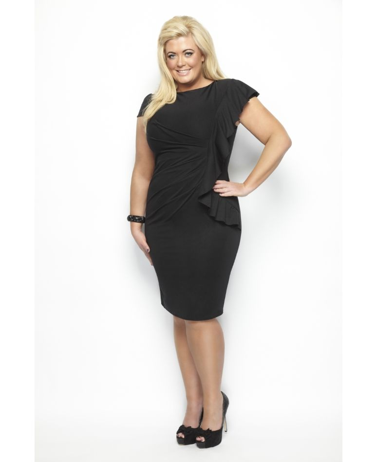 Plus Size {Party Dresses 2012 ...
