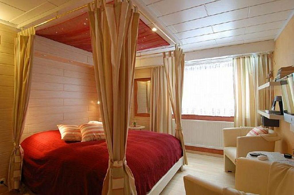 Schlafzimmer Accessoires ~ Top tropical paar schlafzimmer dekor mit erstaunlichen stoff
