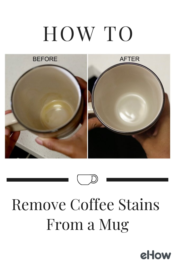Coffee Stain Removal Car