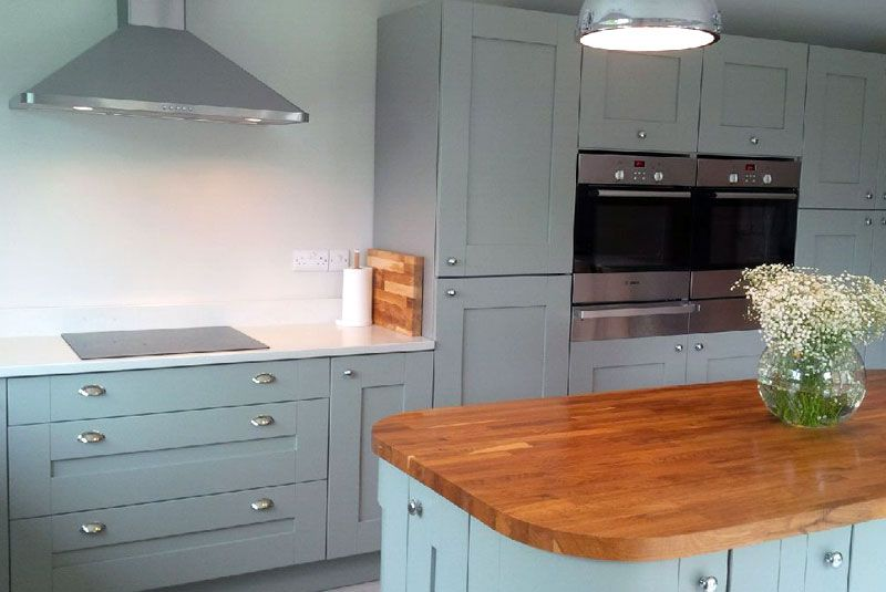 Innova küchen ~ An innova malton lamp room grey kitchen diy kitchens