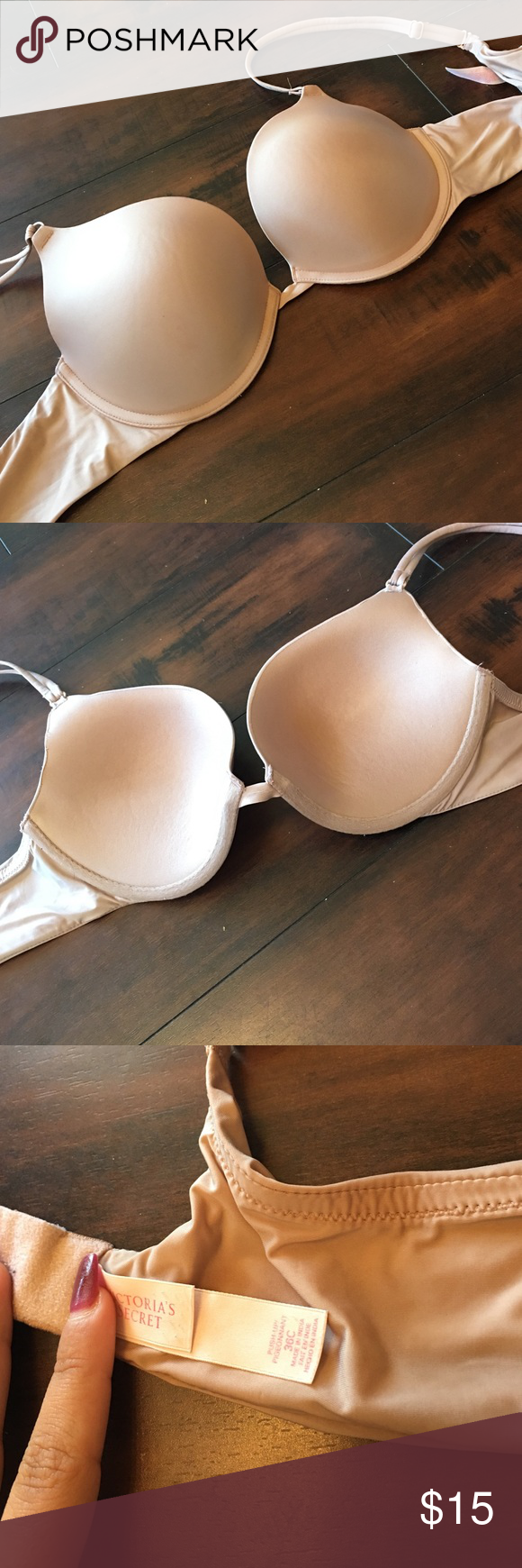 Victoria's Secret bra Victoria's Secret push up bra size 36C Victoria's Secret Intimates & Sleepwear Bras