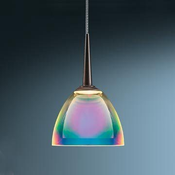 View The Bruck Lighting 220913 Down Light Pendant With Frosted