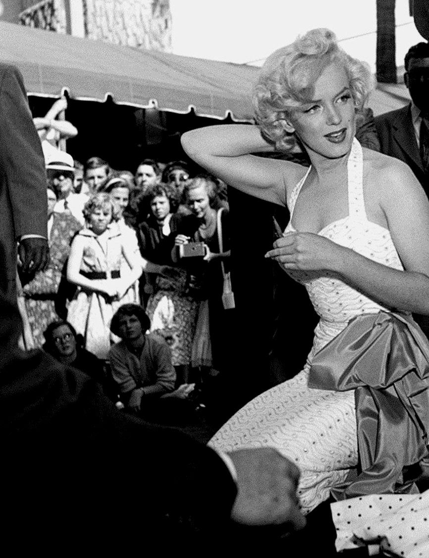 Golden Age of Hollywood: Photo