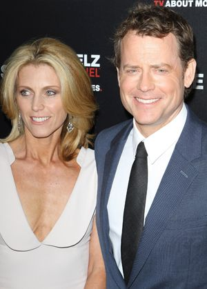 Sarcasm is the refuge of hot guys  People  Greg kinnear