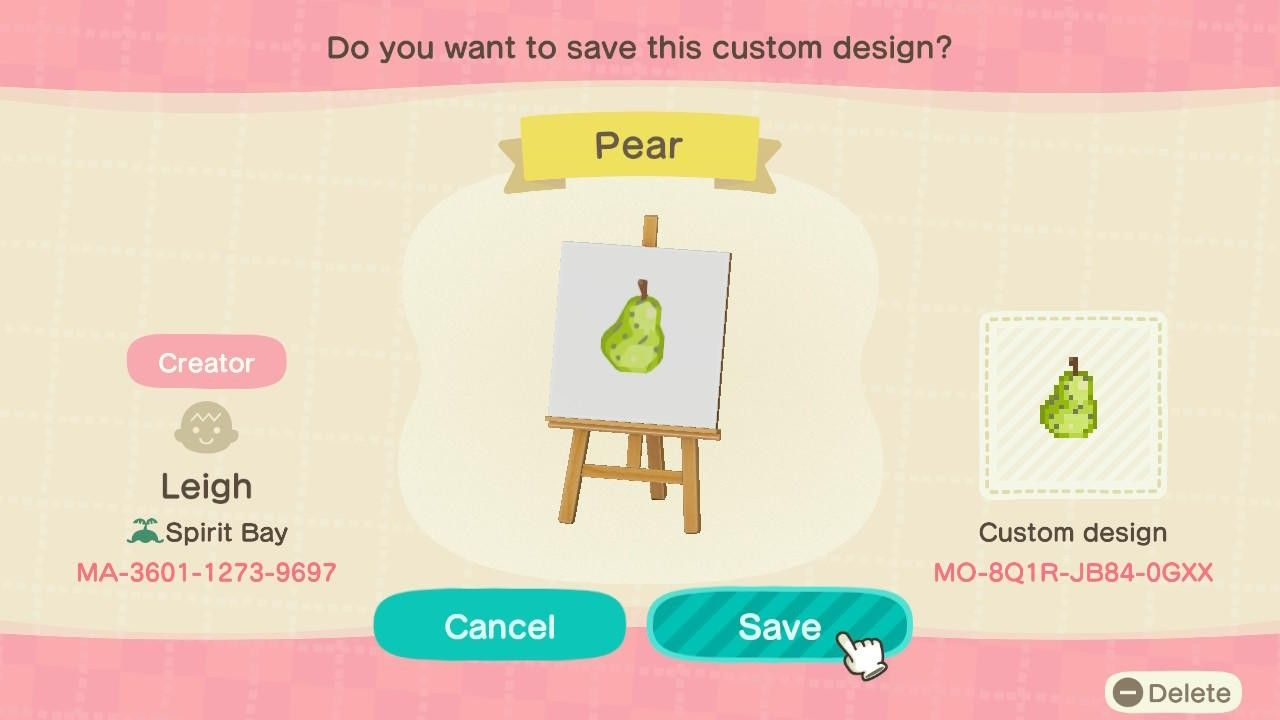 Pin by tuany gamma on games animal crossing animal