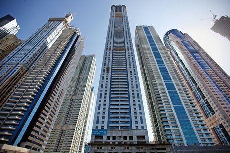 Дубай самый большой дом курс валют тенге дирхам