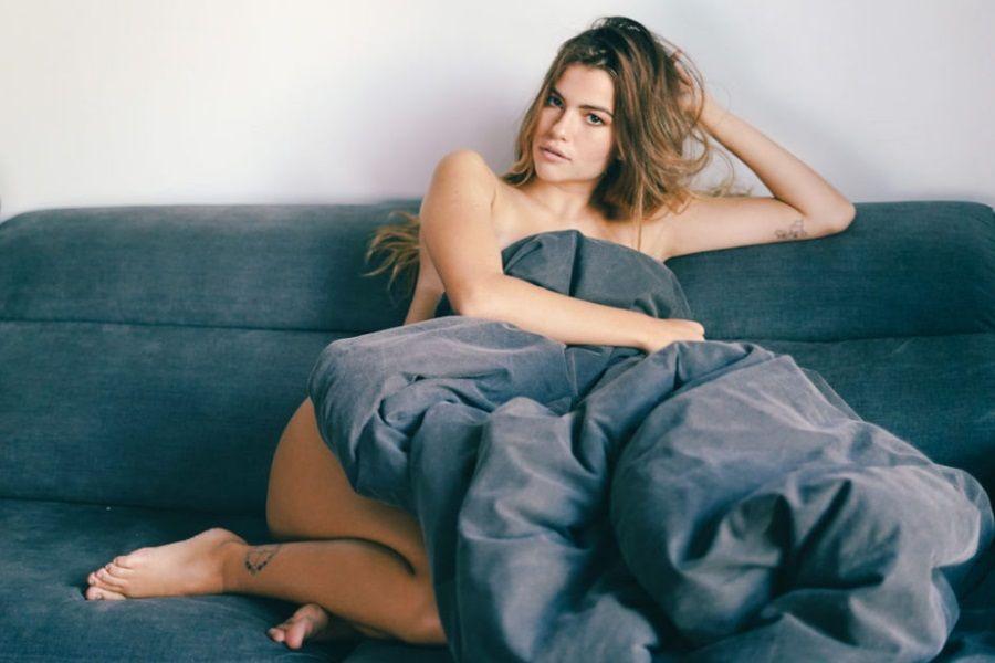 Anna faris playboy nude