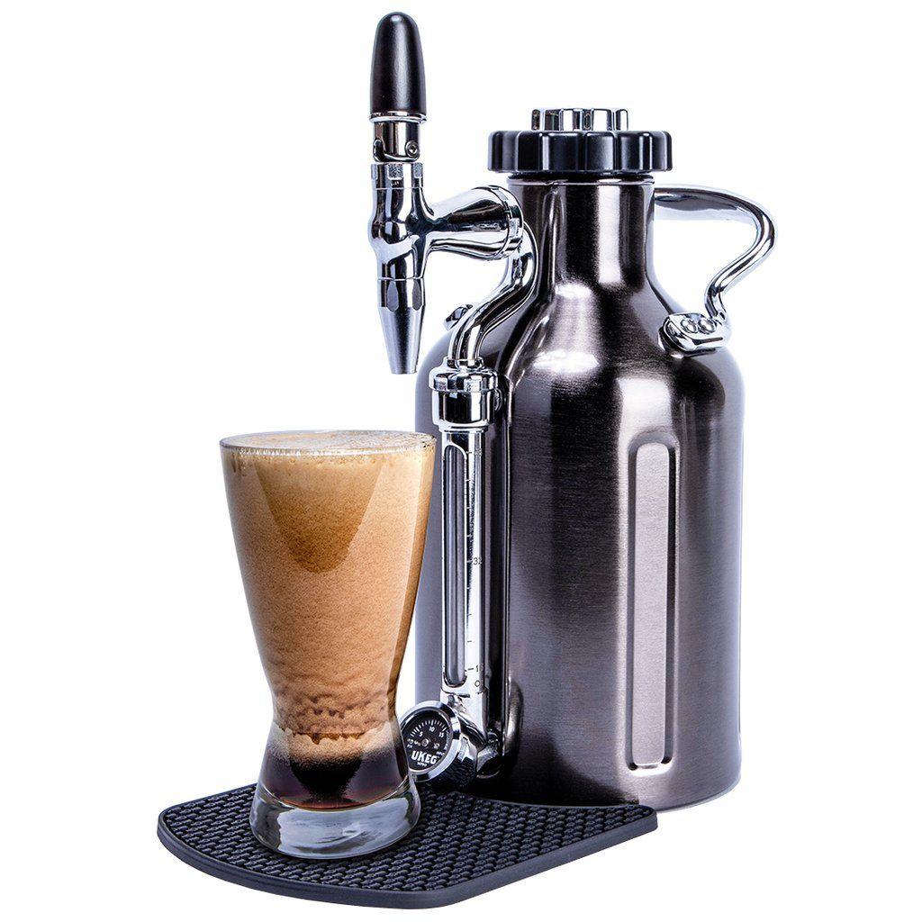 uKeg Nitro Cold Brew Coffee Maker in 2020 Nitro cold