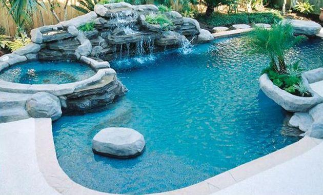 Delightful Awesome Backyard Pool!