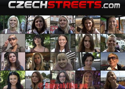 Czechstreet.com
