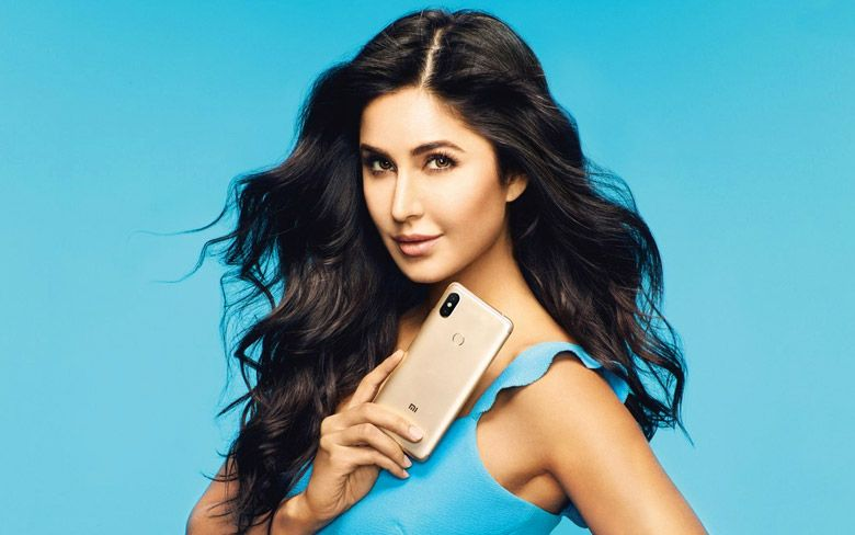 Xiaomi Redmi Y2 Will Run Miui 10 To Be Released In Mid June Improving Speed Sound And More It Brings Pwa And Paytm Katrina Kaif Katrina Kaif Photo Katrina