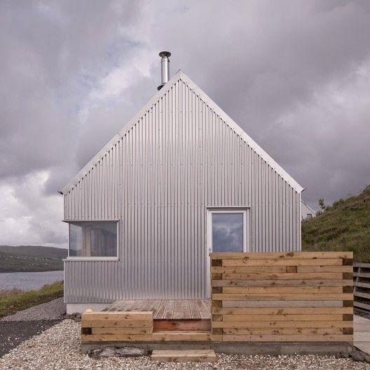 Gallery Of Tinhouse / Rural Design - 7 In 2019