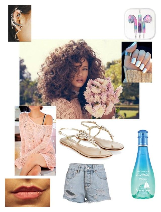 """""""Cool For The Summer"""" by farah-future-malik on Polyvore"""