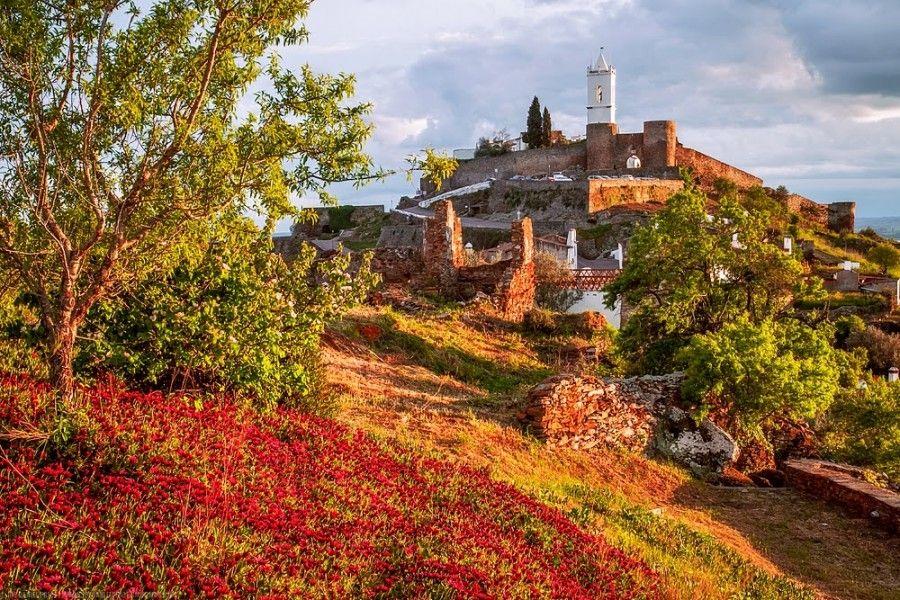 10 locais em Portugal longe dos roteiros turistico tradicionais