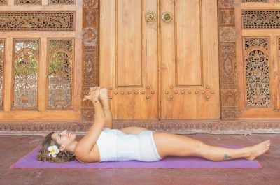11 yoga poses to abolish stress from your day  gymguider