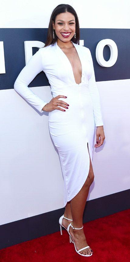 VMA 2014 Jordin Sparks