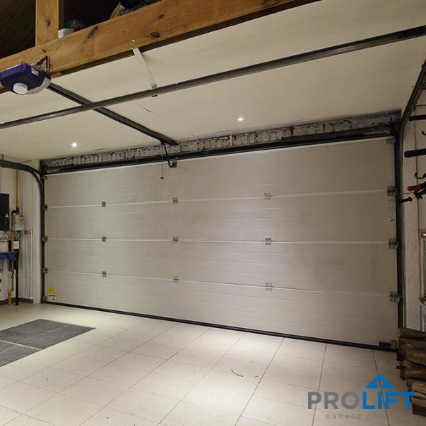 8 Tips To Simplify Your Garage Door Repair Or Installation Pro