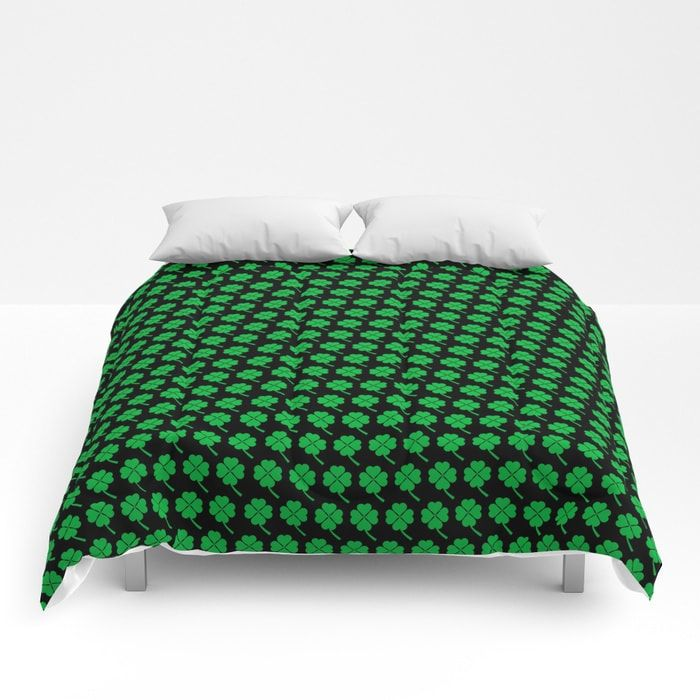 20 off comforters today buy saint patrick s day comforters by rh pinterest com