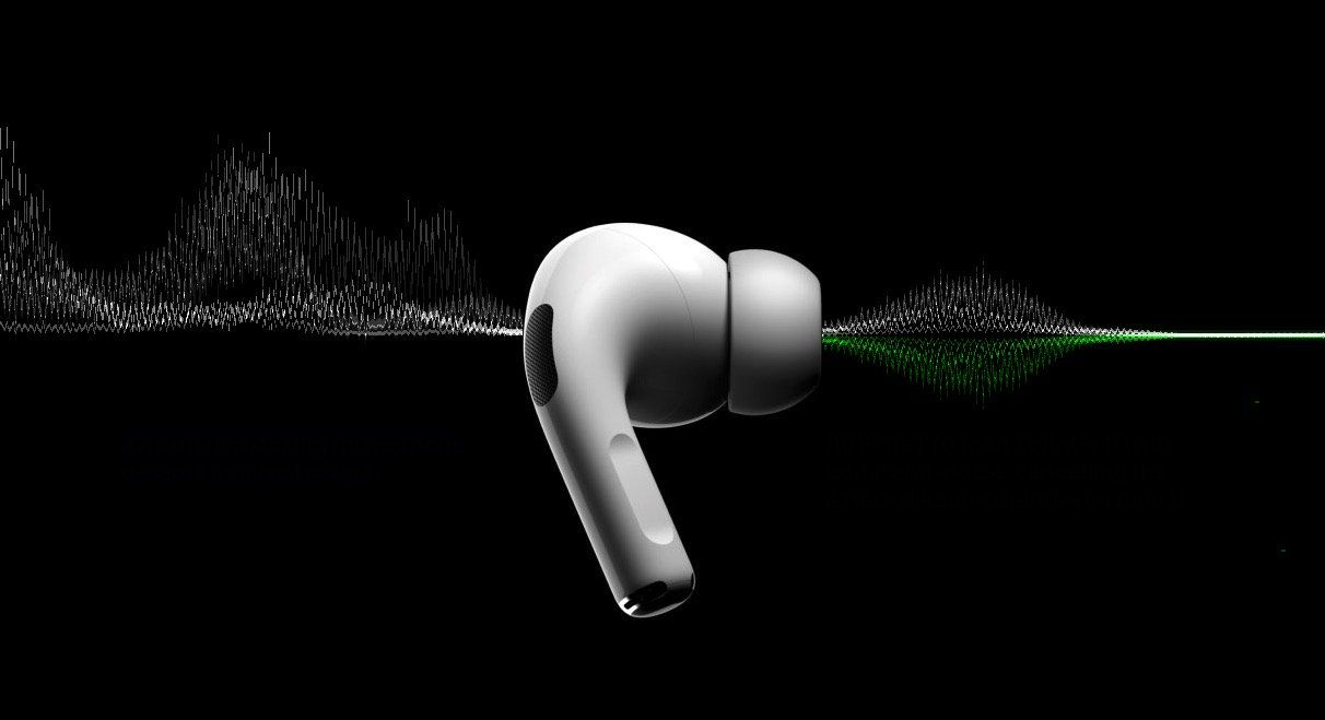 Top 14 Airpods Pro Tips And Tricks Macrumors Airpods Pro Black Friday Gift Earbuds