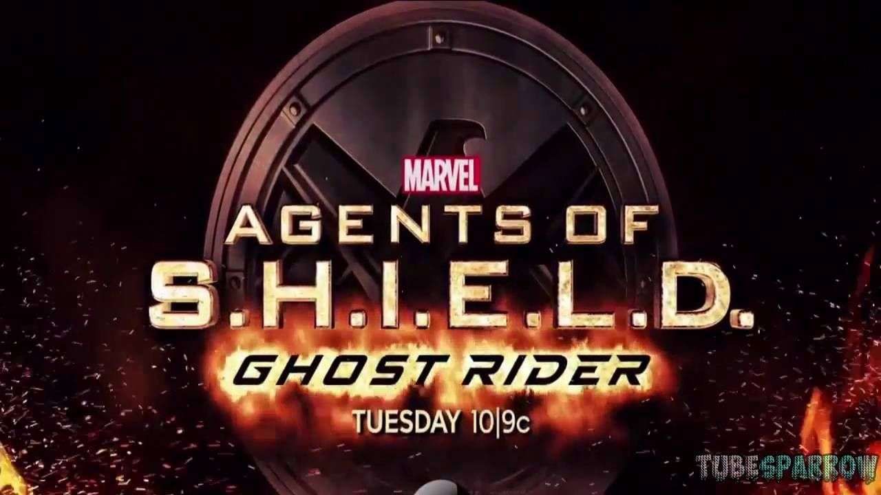 """Marvel's Agents of SHIELD 4x03 Promo - Marvel's Agents of SHIELD 4x3 """"Up..."""