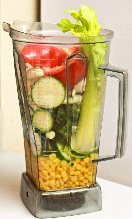 Corn chowder in vitamix raw vitamix use code 06 006499 for free corn chowder in vitamix raw vitamix use code 06 006499 for free shipping blender soupblender recipesvegan forumfinder Choice Image