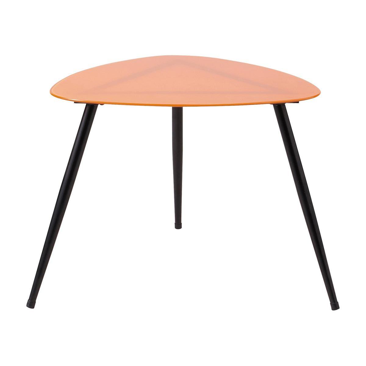Rainbow Table Basse Orange Vintage Maison Du Monde 20€Meubles 0wOPkn