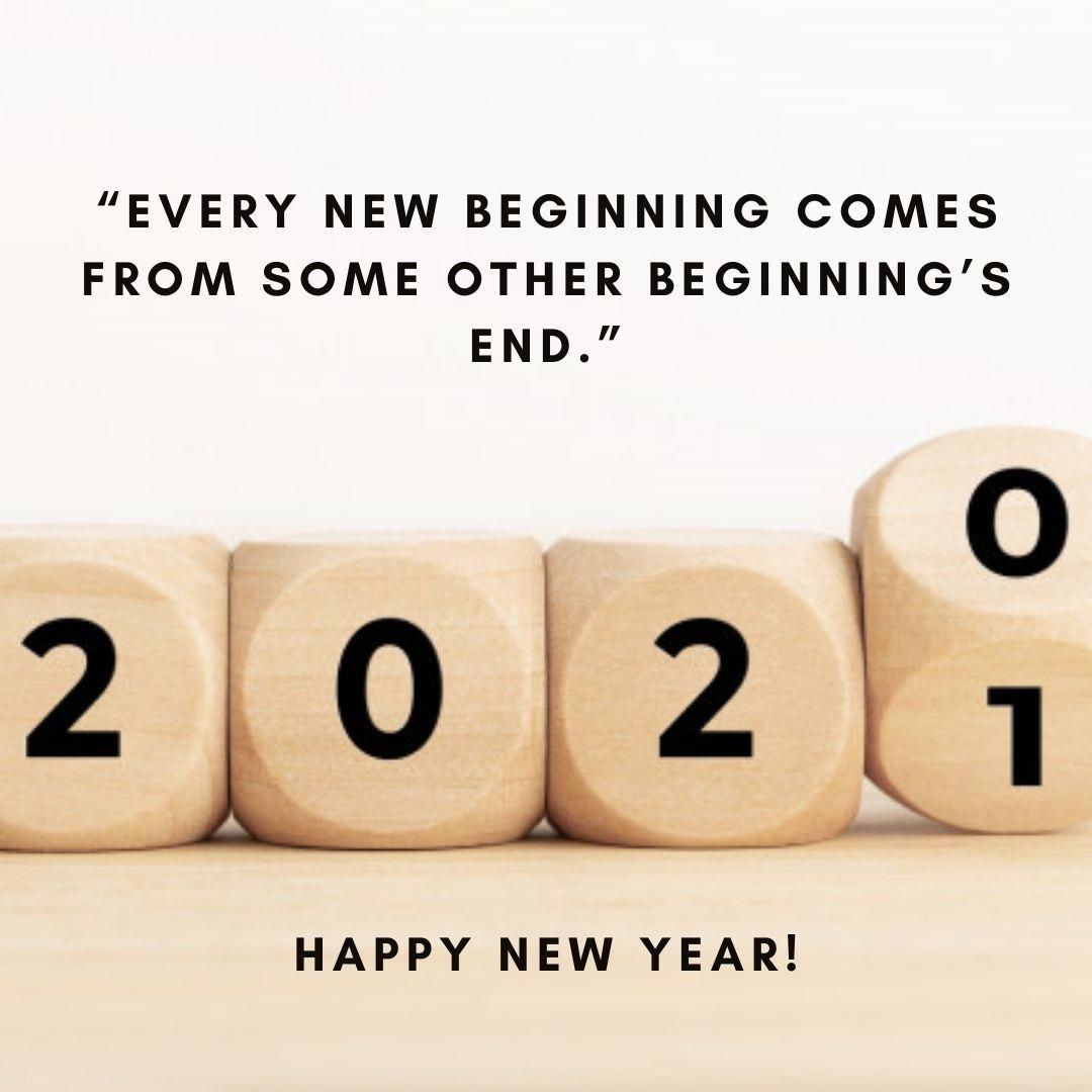 New Year Motivational Quotes Positivity For