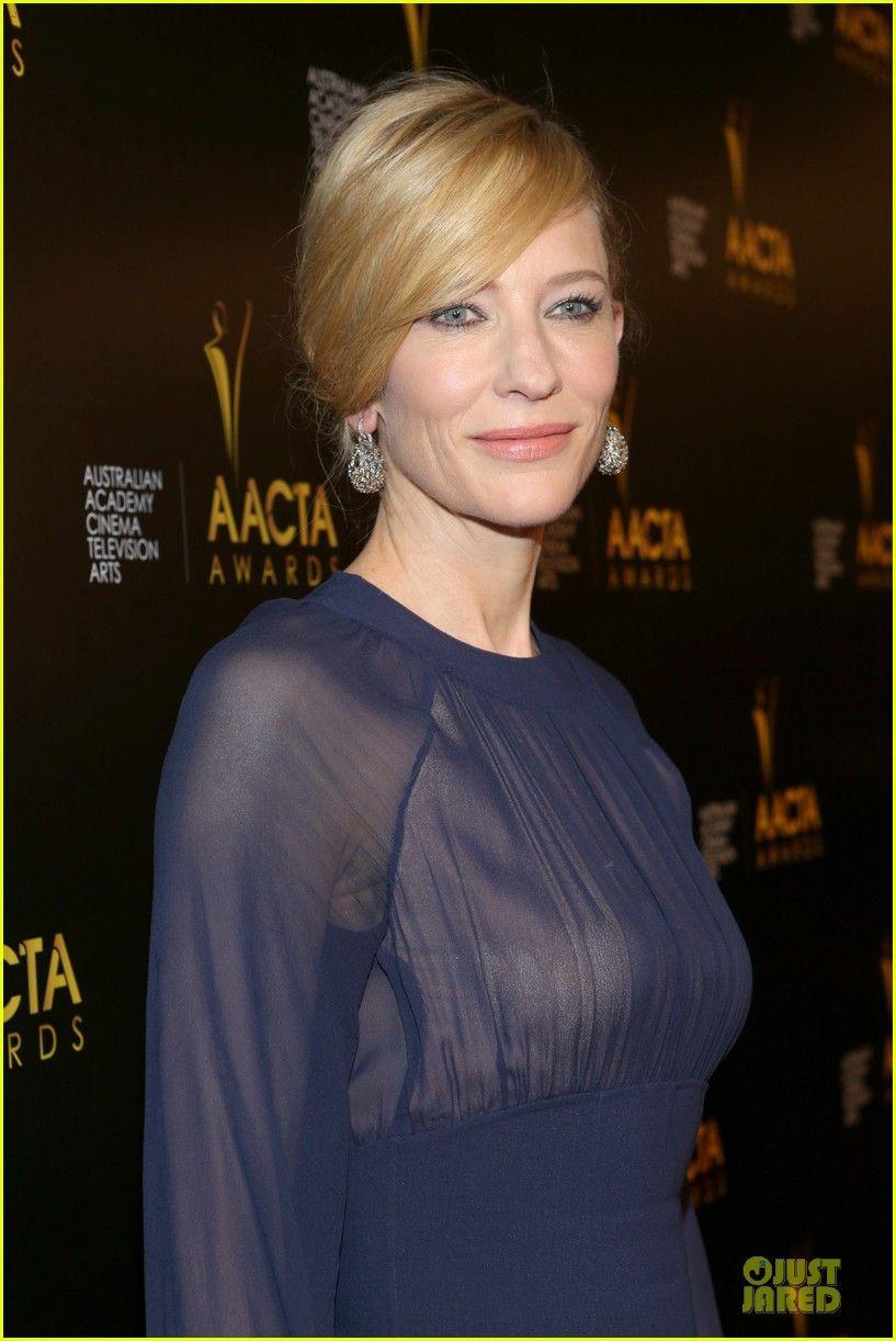 2014 AACTA International Awards / Michael Kors Cate