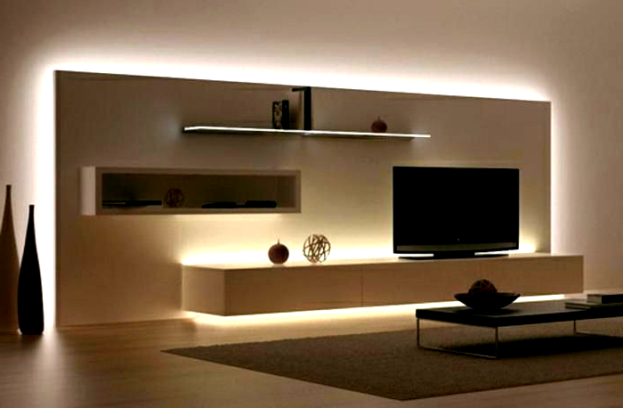 Wohnzimmer Tv Wand Ideen Einzigartig Tv Wand Selber Bauen Ideen Bauen Einzigartig Ideen Selber Wand In 2020 Wohnzimmer Tv Wand Ideen Beleuchtung Wohnzimmer Wohnen