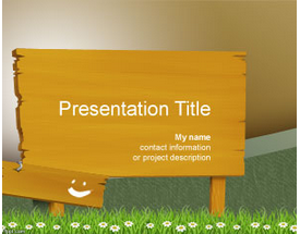 18 must have free educational templates for your presentations wood billboard powerpoint template is a free bulletin board template for powerpoint with wood background in the ppt template toneelgroepblik Choice Image