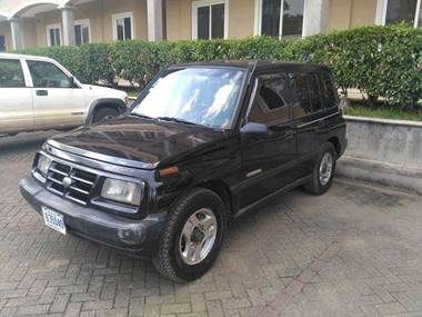 used chevrolet tracker for sale in guanacaste costa rica price rh pinterest com Chevy Tracker Model Years Chevy Tracker Vehicles